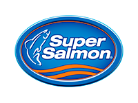 logo super salmon